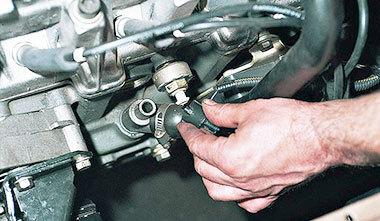 Основные причины не устойчивой и не ровной работы двигателя Лада Гранта