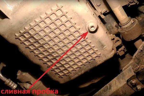 Точный объём масла в двигателе Лада Ларгус