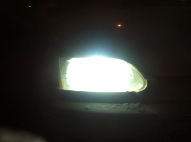 Какие лампочки лучше поставить в ближний свет ВАЗ-2114