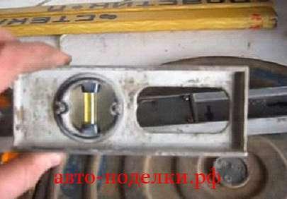 Установка развал-схождения колёс на ВАЗ-2110: алгоритм