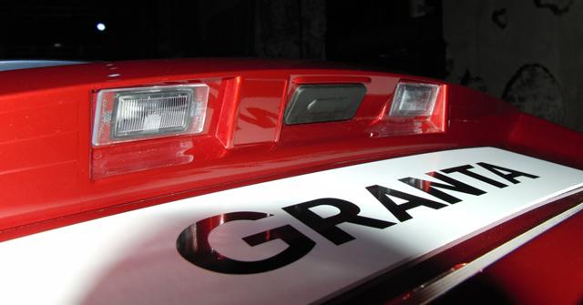 Лада Гранта лифтбек в новом кузове: какие изменения в 2017 году