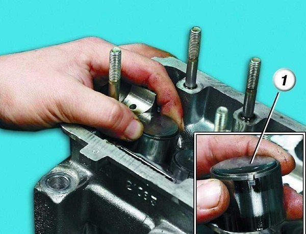 Ремонт ГБЦ на ВАЗ-2112 16 клапанов своими руками: фото, видео