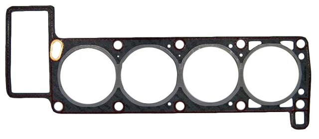 Замена прокладки гбц ВАЗ-2110 8 клапанов: признаки пробития
