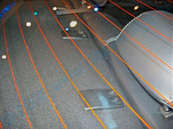 Не включается обогрев заднего стекла Шевроле Лачетти: причины и методы устранения