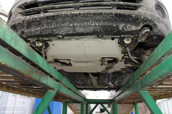 Как снять защиту двигателя на Лада Калина:фото и видео