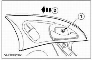 Как снять обшивку задней двери на Форд Фокус 2: фото и видео