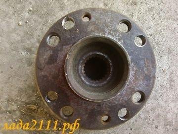 Какая сверловка на ВАЗ-2114: фото и видео