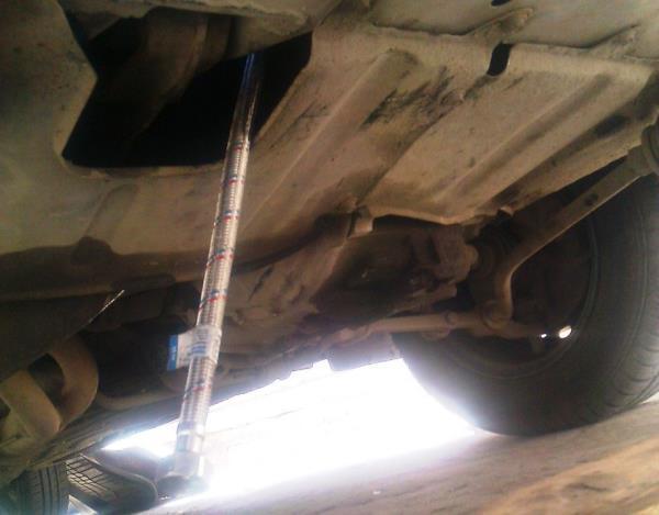 Сколько стоят радиатор печки и его замена на ВАЗ- 2114