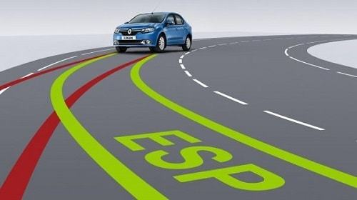 Чему равен дорожный просвет (клиренс) Рено Логан