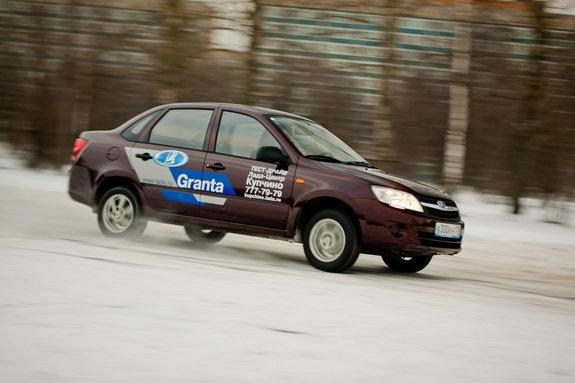 Лада Гранта не заводится двигатель: причины, ремонт и способы запуска