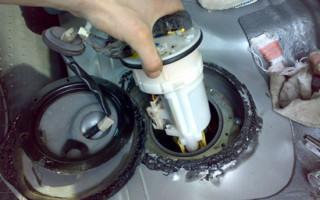 Замена топливного фильтра тойота королла 150 кузов: артикул