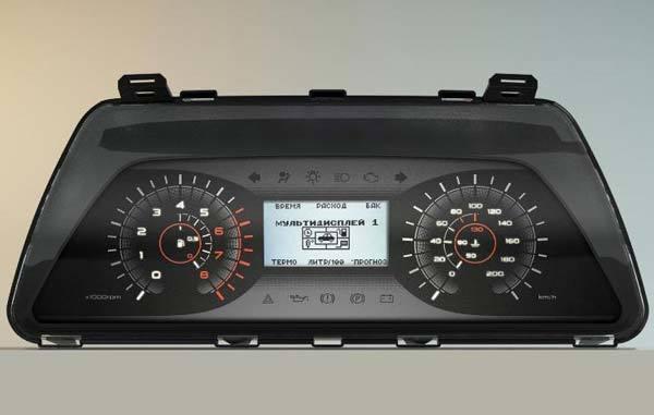 Штатный бортовой компьютер ВАЗ-2112 инструкция по эксплуатации