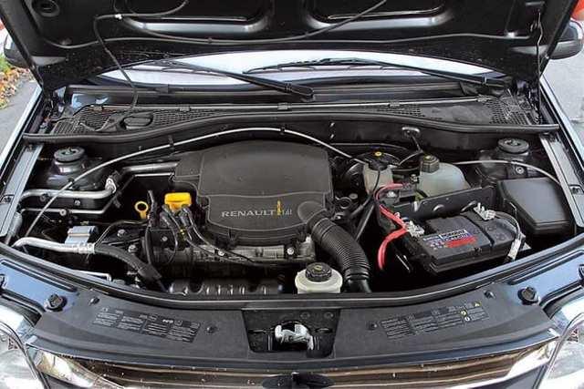 Масло в двигатель на Рено Меган 2: выбор, сколько заливать