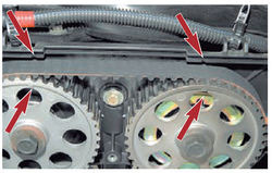 Замена клапанов на лада калина 16 клапанов: фото и видео