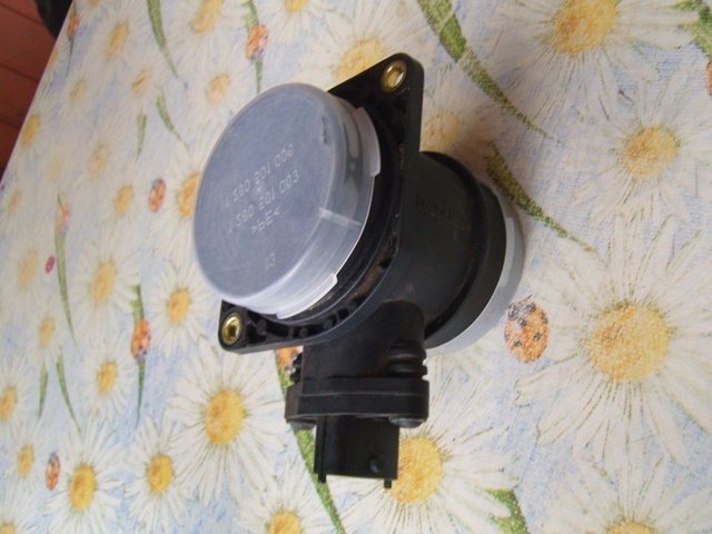 Датчик ДМРВ ВАЗ-2112 16 клапанов признаки неисправности: проверка