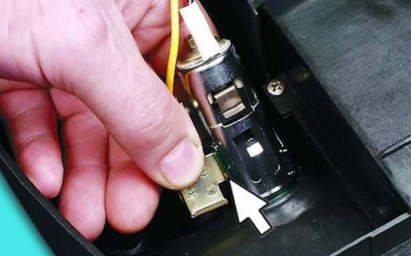 Не работает прикуриватель ВАЗ-2112 16 клапанов: фото и видео