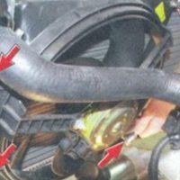 Лада Калина вентилятор охлаждения не включается и не работает