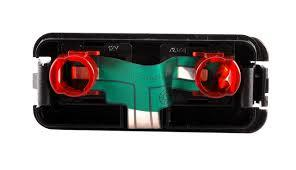 Не горит подсветка панели приборов ВАЗ-2110 и не работают габариты