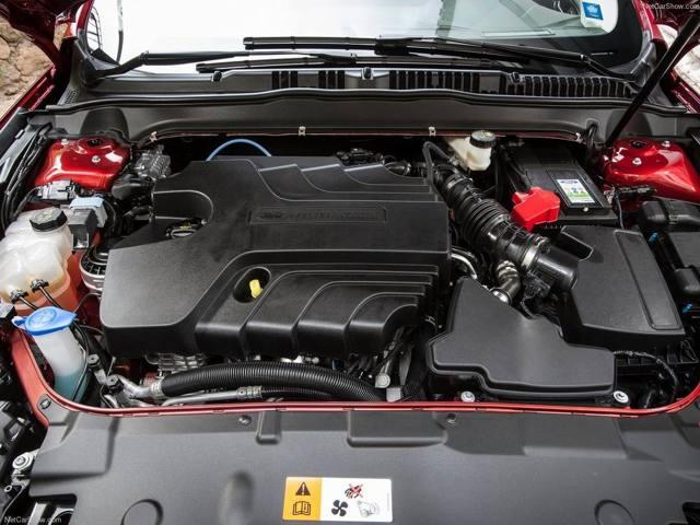 Новый Форд Мондео 2018 года в новом кузове: фото, цены, комплектации