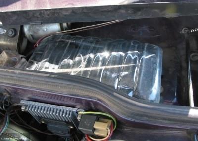 Перестал работать вентилятор печки на ВАЗ-2114: причины, ремонт