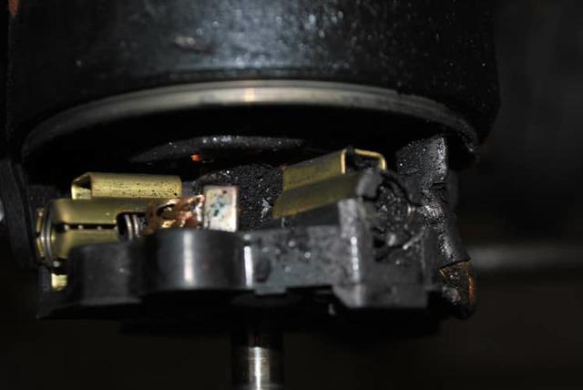 Почему не крутит и не щёлкает стартер на ВАЗ- 2112: фото, видео