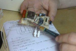 Как проверить датчик температуры охлаждающей жидкости ВАЗ-2114