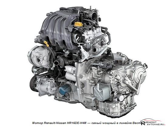 Какие двигатели Лада Веста гнут клапана, а какие нет?