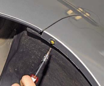 Как снять задний бампер на Рено Дастер: видео и фото демонтажа
