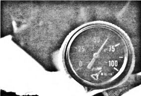 Замена датчика давления масла на Шевроле Лачетти: фото и видео