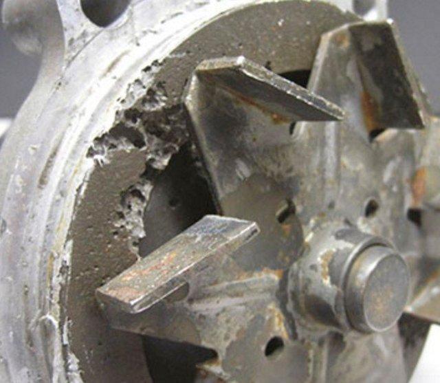 Кипит тосол в расширительном бачке ВАЗ-2110: причины
