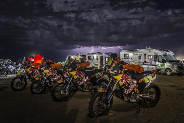 Известны подробности об участии команды peugeot в гонках Париж-Дакар – 2016