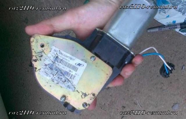 Почему не работают стеклоподъемники на ВАЗ- 2112: причины с фото