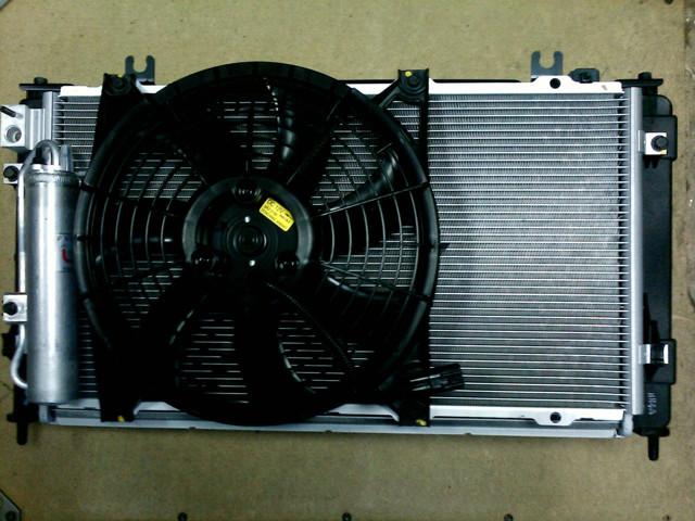 При какой температуре срабатывает вентилятор на Ладе Гранта