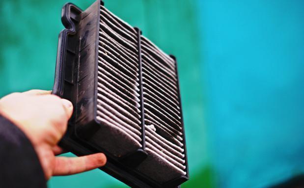 Как поменять на шевроле круз топливный фильтр: фото и видео