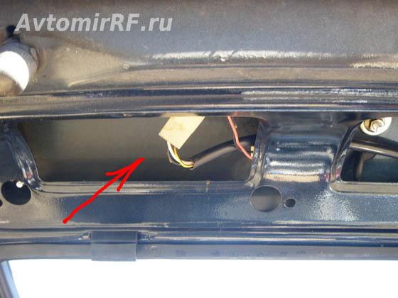 Не работает задний дворник на ВАЗ-2112: фото, ремонт