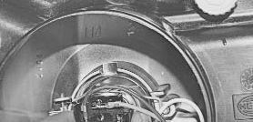 Замена лампы стоп-сигнала на Форд Фьюжн: фото и видео