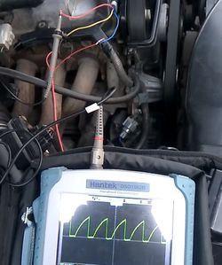 Как проверить датчик фаз на ВАЗ-2112 16 клапанов: неисправности