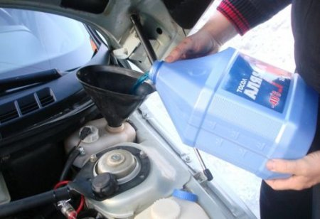 Какую охлаждающую жидкость заливать в ВАЗ-2114: опрос и факты