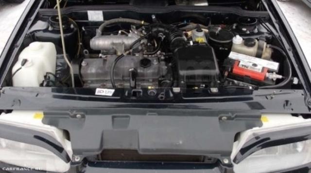 ВАЗ-2114 вибрация двигателя на холостых оборотах: видео, фото