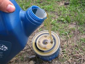 Как проверить уровень масла в коробке передач Лада Калина: фото