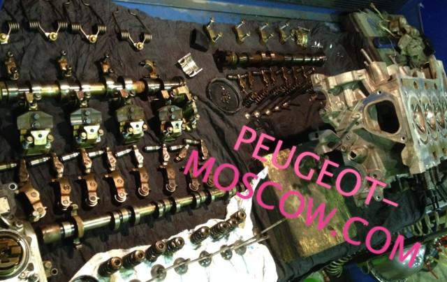 Как поменять свечи на Пежо 308: фото и видео, артикулы
