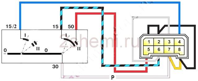 Как снять замок зажигания на ВАЗ- 2110: фото и видео, схема