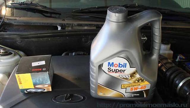 Какое масло лучше заливать в 16-ти клапанный двигатель Лада Гранта: тип, марка и вязкость