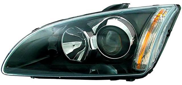 Какие лампочки ближнего света лучше на Форд Фокус 2