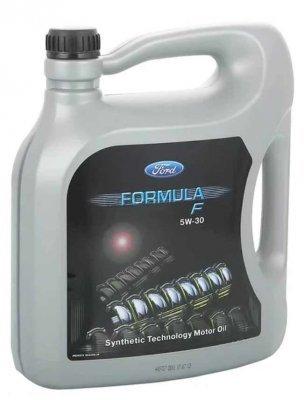 Сколько и какое масло лучше заливать в двигатель в Форд Фокус 2