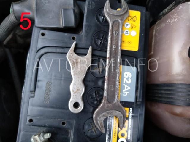 Как поменять тросик сцепления на ВАЗ-2114: фото и видео