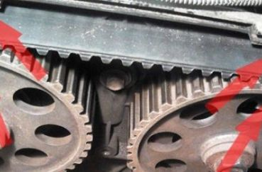 Какой ремень ГРМ лучше выбрать на ВАЗ-2112 16 клапанов: фото
