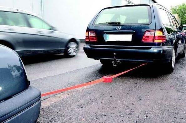 Как замкнуть стартер на ВАЗ-2110 напрямую