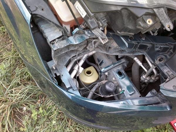Замена масла в ГУР на Форд Фокус 2: фото и видео