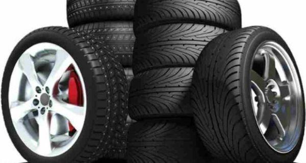 Размер шин и дисков Рено Каптур: типоразмеры колёс, фото, видео